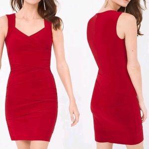 White House Black Market Slimming Dress Size 6